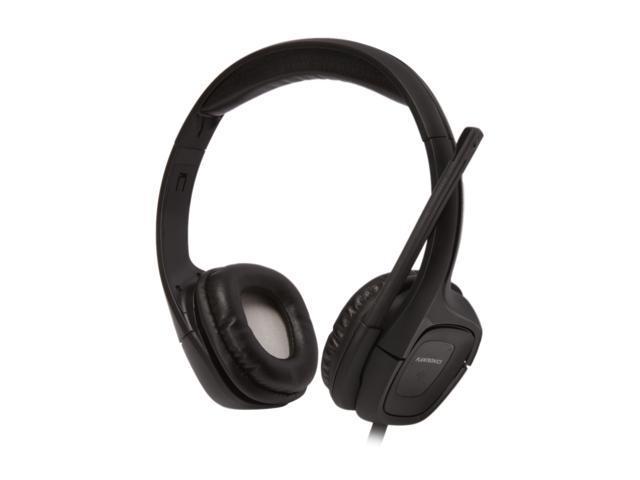 936a0211fce PLANTRONICS .Audio 355 3.5mm Connector Circumaural Stereo Headset