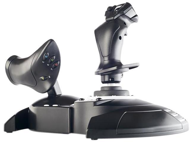 Thrustmaster T-Flight HOTAS One - Xbox One - Newegg com