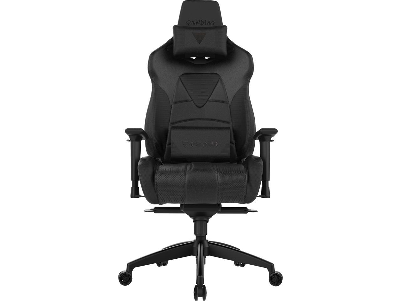 Remarkable Gamdias Achilles M1 Rgb Gaming Chair Black Makagou Com Alphanode Cool Chair Designs And Ideas Alphanodeonline