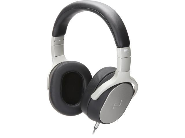 cb5cdd9d770 KEF Porsche Design SPACE ONE Over-Ear Noise Cancelling Headphones