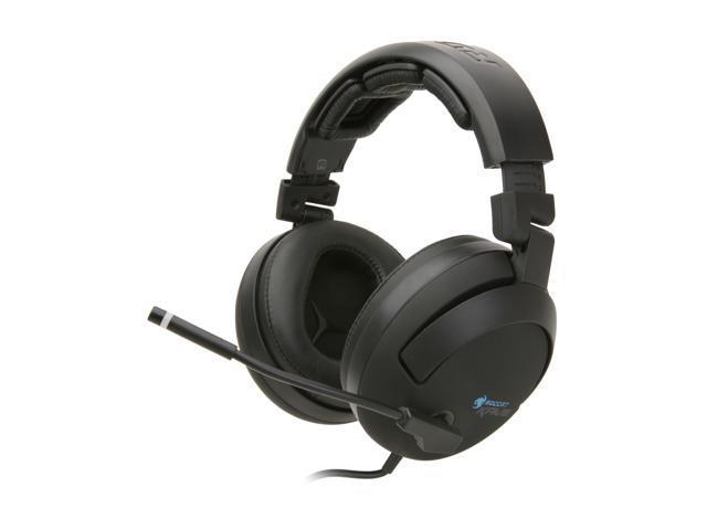645370b0a6c ROCCAT KAVE 5.1 Surround Sound Gaming Headset - Newegg.com