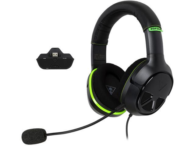 ceaa812a0bb Used - Very Good: Turtle Beach - Ear Force XO Four Stealth Gaming ...