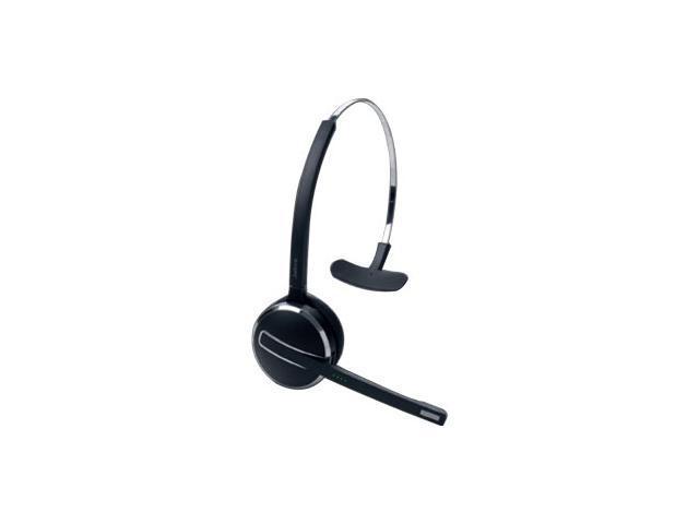 1206895f371 Jabra Pro 9470 Mono Wireless Headset / Music Headphones ...