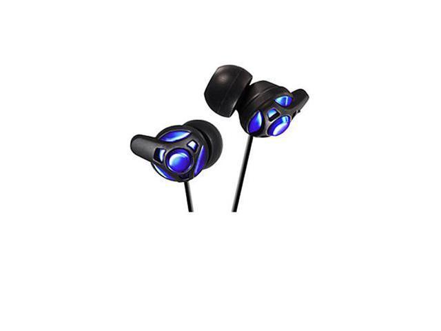 JVC HA-FX40-A Earphone - Newegg.com