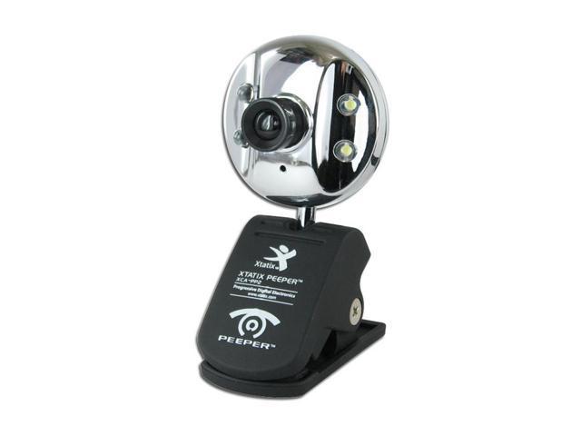 microdia videocam eye usb camera