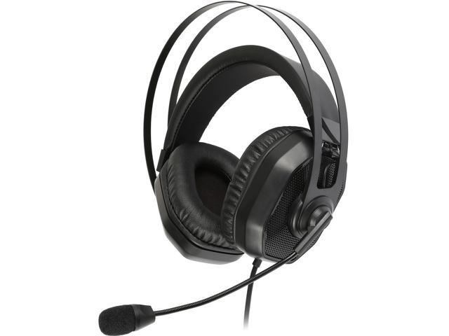 Cooler Master MasterPulse MH320 Gaming Headset with Steel Frame ...