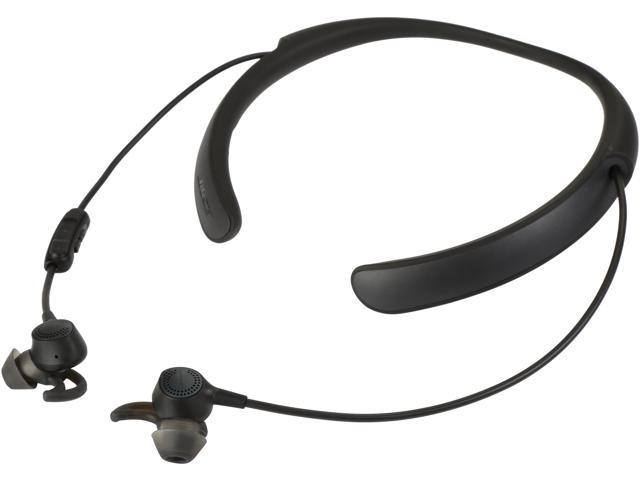 c6f3c8d1d28 Bose QuietControl 30 Bluetooth Wireless In-Ear Headphones - Newegg.com