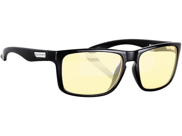 95dba2072f Gunnar INTERCEPT Onyx Black Digital Performance Eyewear - Newegg.com