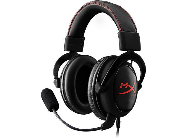 3be3107823d HyperX Cloud Core Gaming Headset - PlayStation 4 & PC - Newegg ...