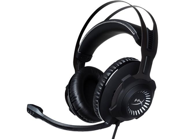 f3928ff8e7c HyperX Cloud Revolver S Gaming Headset with Dolby 7.1 Surround Sound for  PC, PS4,