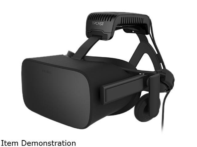 226c8238e TPCAST Wireless Adapter for Oculus Rift - Newegg.com