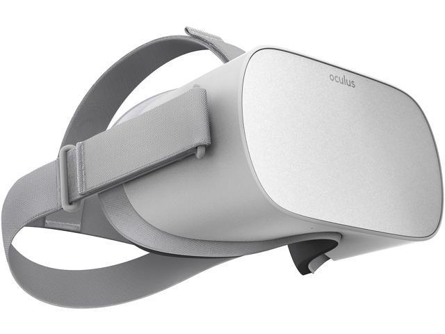 Oculus Go Standalone, All-In-One VR Headset - 64 GB - Newegg com