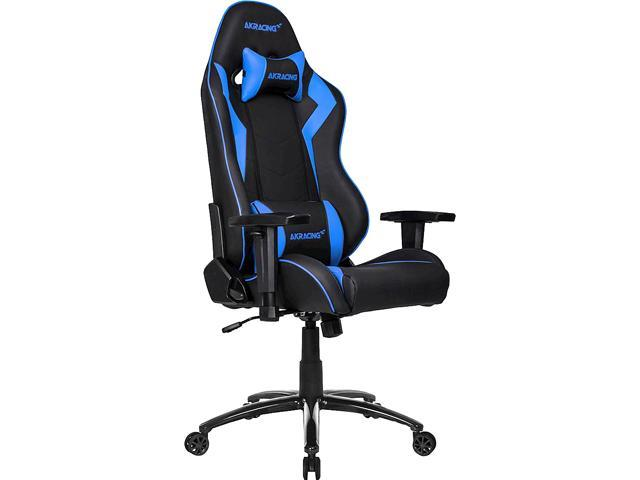 AKRacing Core Series SX Gaming Chair, 3D Arms, 180 Degrees - Sale: $319.99 USD (20% off)