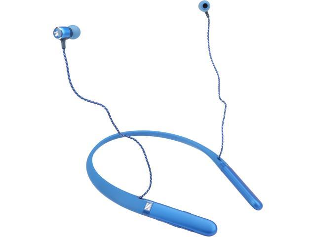e71622bf75e JBL Live 200 BT Wireless In-Ear Neckband Headphones with Three-Button  Remote and