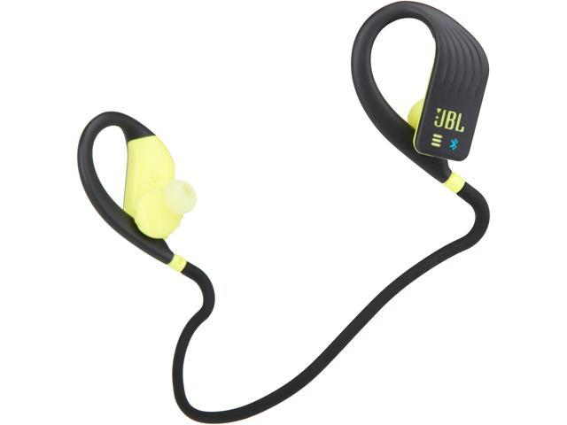 0f1ef672d96 JBL Endurance DIVE Wireless Sports Headphones with MP3 Player (Yellow)