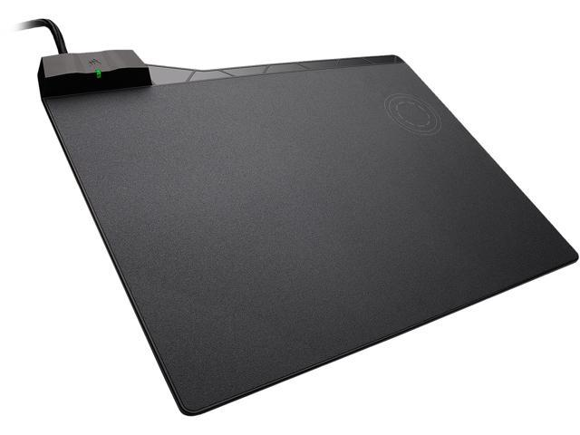 Corsair Gaming Mm1000 Qi Wireless Charging Mouse Pad