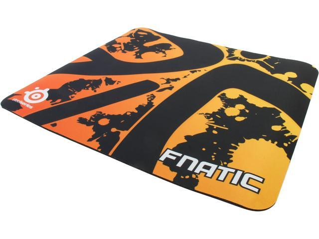 STEELSERIES STEEL SERIES LIMITED EDITION QCK DIABLO III WIZARD WOMAN MOUSE PAD