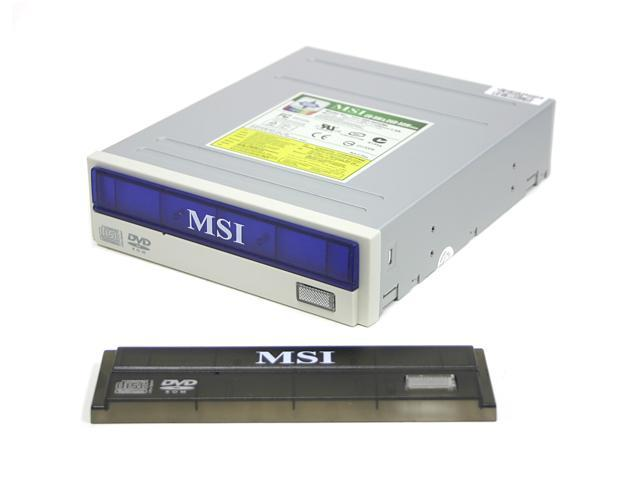 MSI X52 DEVICE DRIVERS FOR PC