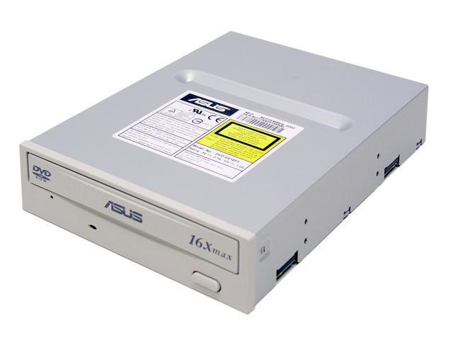 DRIVER: ASUS DVD-E616P1