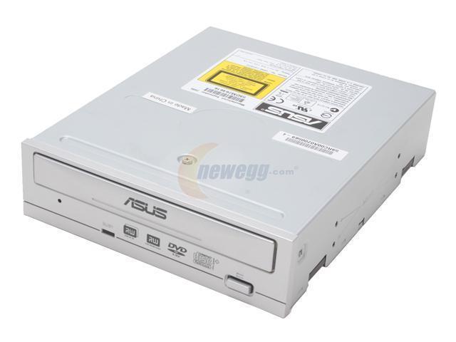 Asus DRW-1608P2S 64 BIT Driver