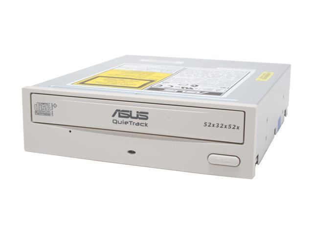 ASUS CRW-5232A4 DRIVER FOR PC