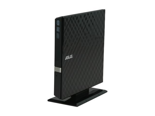 Asus SDRW-08D2S-U Driver for Windows 10