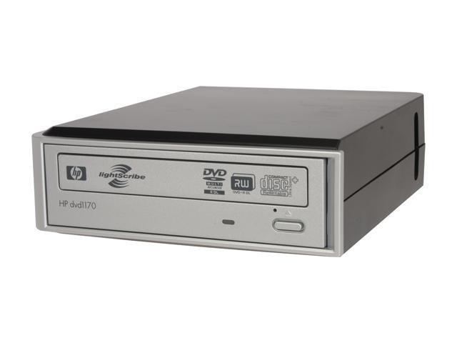 HP DVD1170 LIGHTSCRIBE DRIVERS