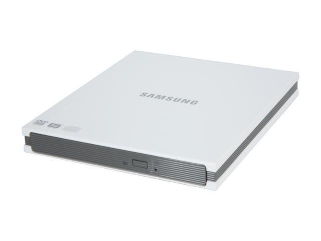 Samsung se-so84d ultra-slim external dvd writer se-s084d/tsbs.