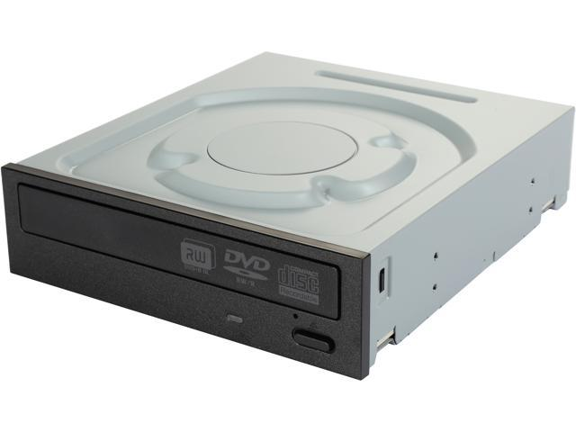 Optiarc CD/DVD Burner Black SATA Model AD-5290S