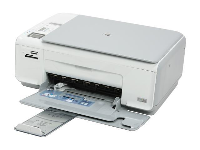 hp photosmart c4280 up to 30 ppm black print speed 4800 x 1200 dpi rh newegg com hp printer c4280 user manual hp printer c4280 user manual