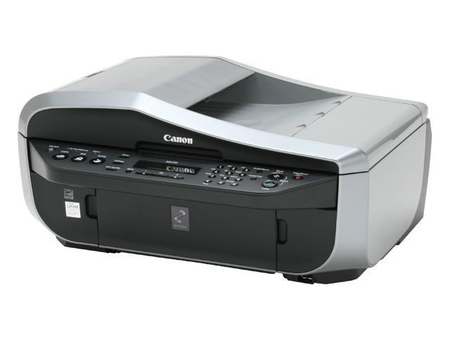 canon pixma mx310 2184b002 printer newegg com rh newegg com canon pixma mx310 all-in-one printer manual canon pixma mx410 printer manual