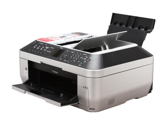 canon pixma mx860 3301b002 printer newegg com rh newegg com Canon MX870 Printer Canon Printer MX860 Error B200