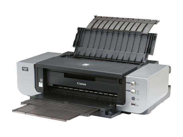 Driver ii canon printer mark pro9000
