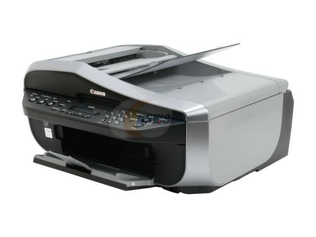 NEW DRIVER: MX310 CANON PRINTER