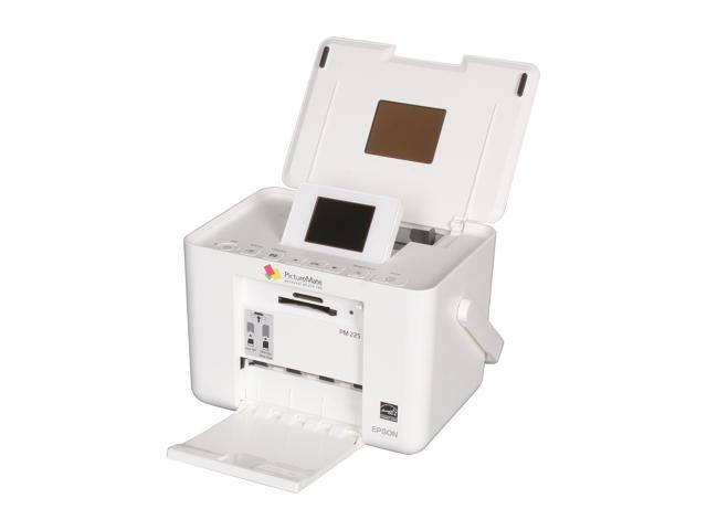 EPSON PictureMate PictureMate Charm PM 225 Printer - Newegg com
