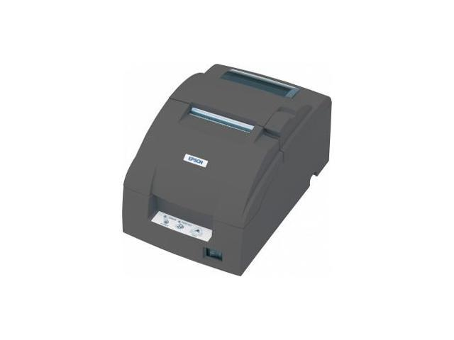 Epson C31C514A8211 TM-U220B Dot Matrix Receipt Printer