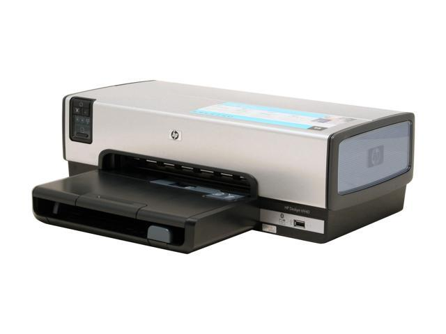 hp deskjet 6940 up to 36 ppm black print speed up to 4800 optimized rh newegg com HP Deskjet Printers Ink HP Deskjet 6940 Flashing Lights