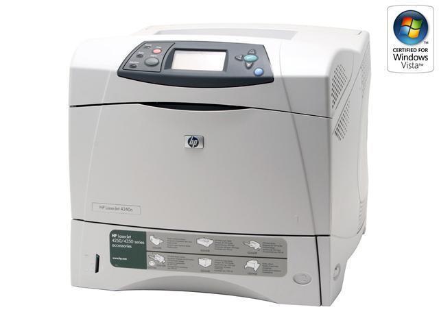 HP 4240N DRIVERS UPDATE