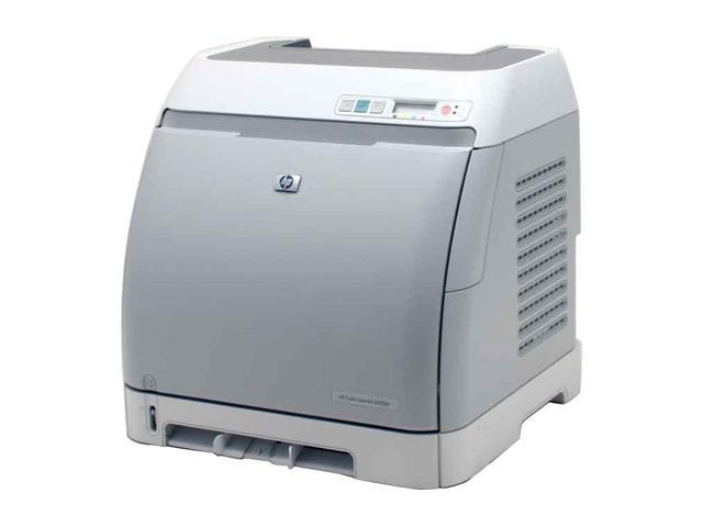 hp color laserjet 2605dn workgroup up to 12 ppm 600 x 600 dpi color rh newegg com HP 2605 Printer hp clj 2605 service manual