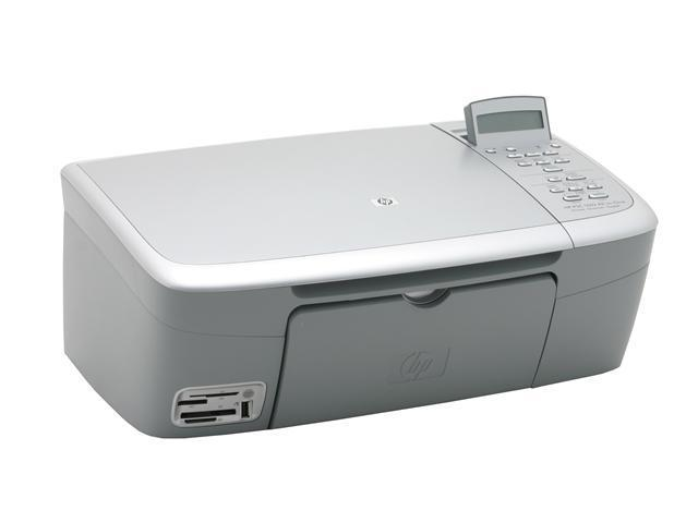 DRIVERS UPDATE: HP PSC 1610 ALL IN ONE