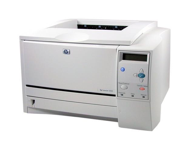 HP LASERJET 2300 PCL5E WINDOWS DRIVER
