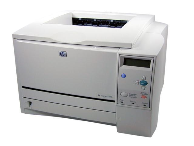 HP LASERJET 2300L PRINTER DRIVER DOWNLOAD
