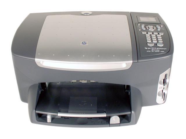 HP PSC2510 TREIBER HERUNTERLADEN