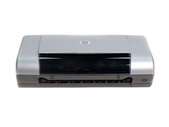 HP DESKJET 450CI MOBILE PRINTER DESCARGAR CONTROLADOR