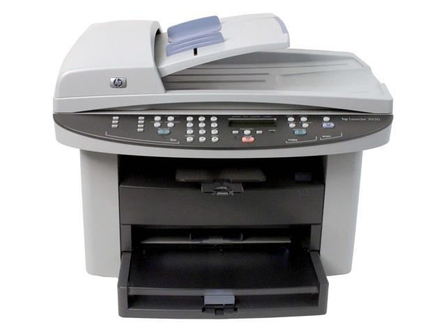 LASERJET 3030 PCL 5 TREIBER WINDOWS 8
