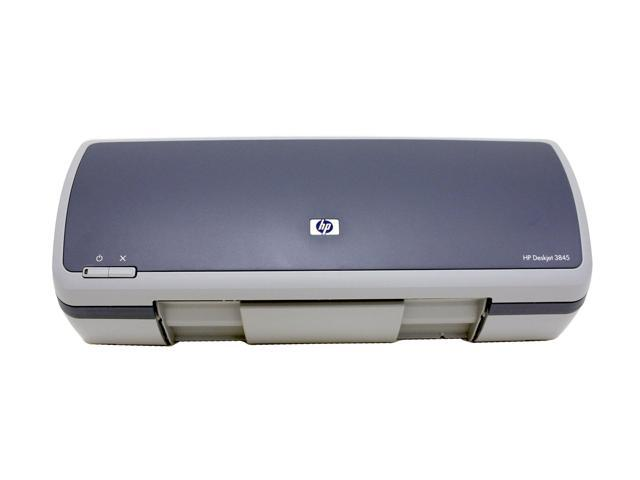 software hp deskjet 3845