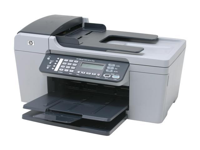 hp officejet 5610 q7311a printer newegg com rh newegg com