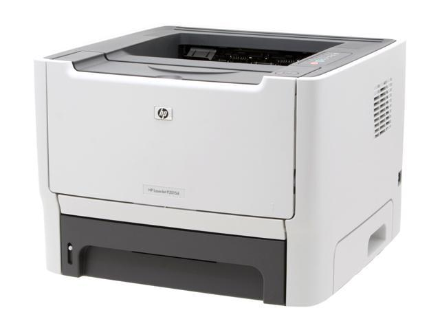 hp laserjet p2015d cb367a up to 27 ppm monochrome laser printer rh newegg com