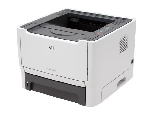 Hp Laserjet P2015dn Cb368a Personal Up To 27 Ppm