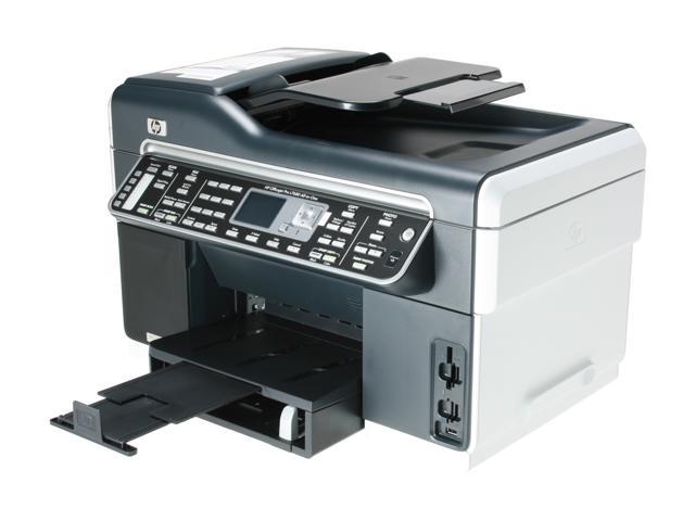 hp officejet pro l7680 c8189a printer newegg com rh newegg com